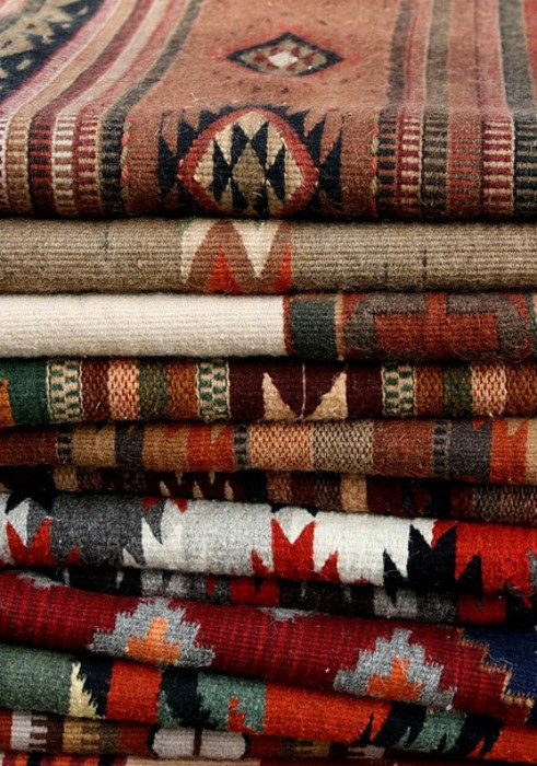 Rugs from Michaelian Home at Dragonfly Dry Goods